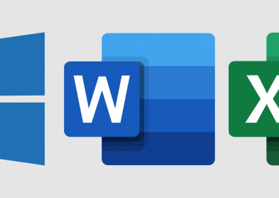 Pack généraliste – Windows Word Excel