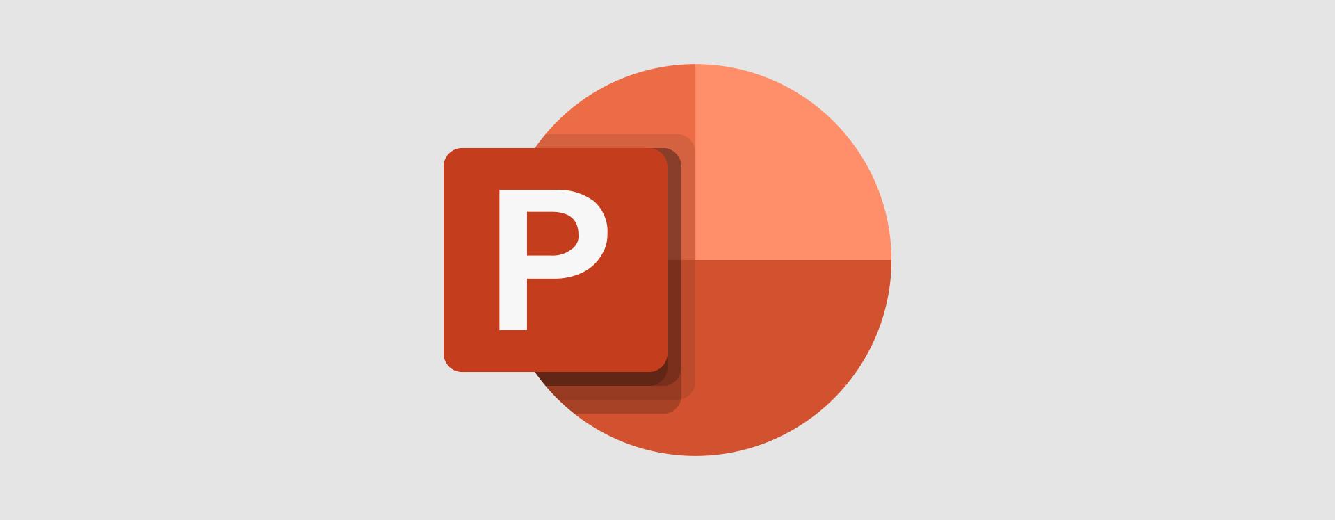 Module de formation Microsoft PowerPoint pour demandeur d'emploi à Liège