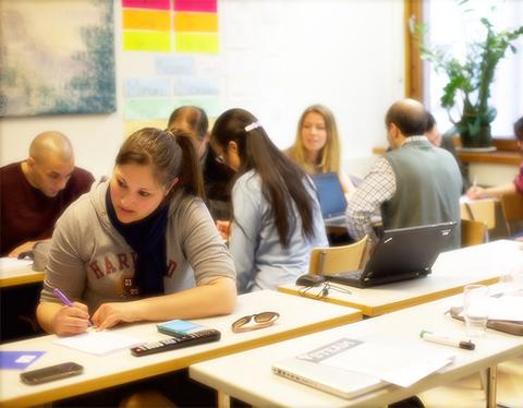 Formations et cours de recherche d'emploi pour demandeur d'emploi à Liège
