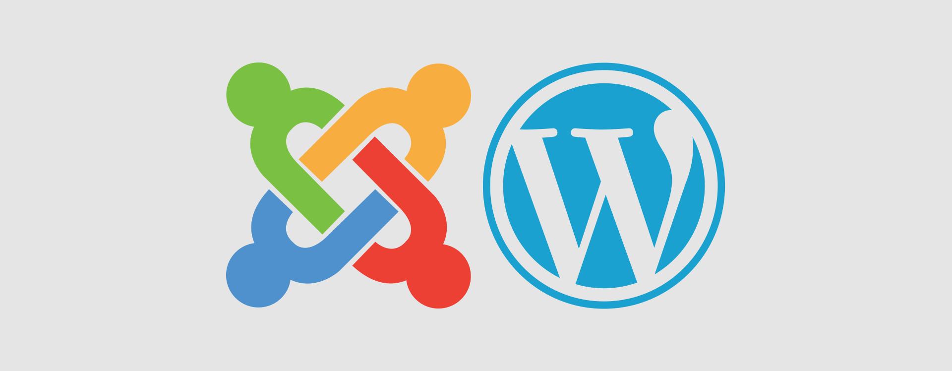 Module de formation CMS Joomla et WordPress pour demandeur d'emploi à Liège